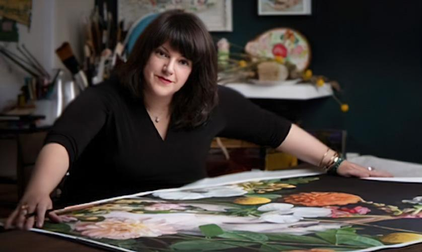 Artist Profile: Ann Latinovich