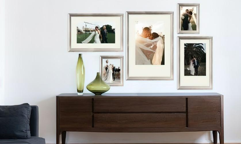 Five Creative Ways to Commemorate Your Wedding Day