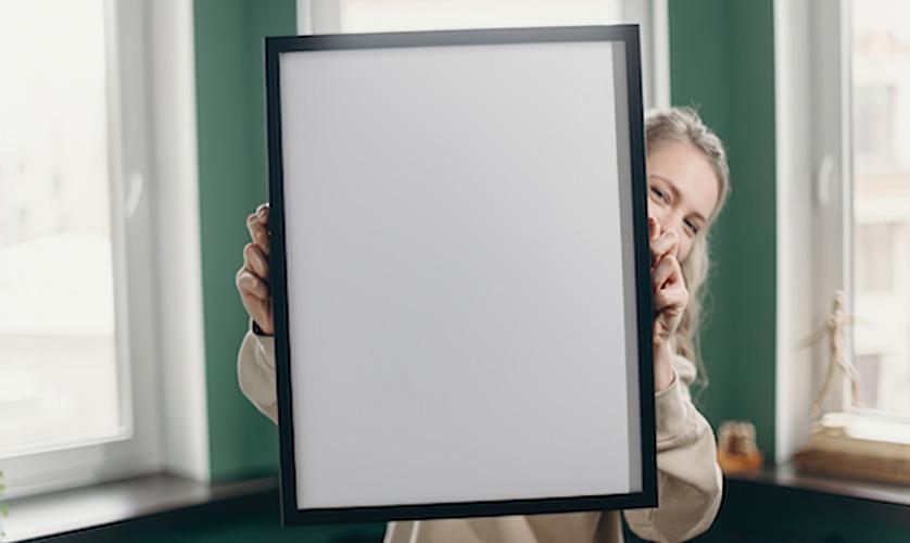 Glass vs. acrylic: It's not even close