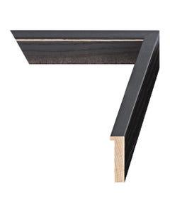 Black Wood Picture Frame
