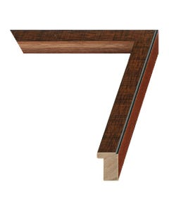 Walnut Wood Picture Frame