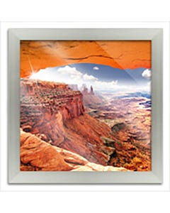 UV Picture Framing Acrylic