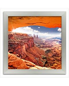 UV Non Glare Picture Framing Acrylic