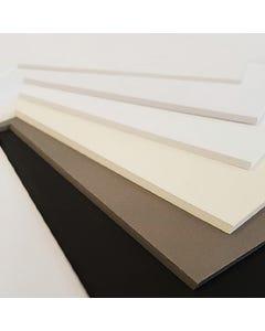 8-Ply Mat Board Corner Sample Set