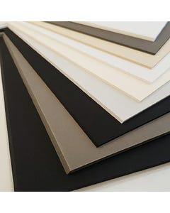 Alpha Essentials Mat Board Corner Sample Set