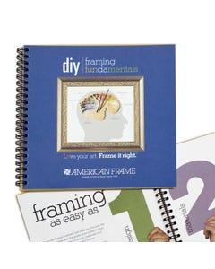 DIY Framing Fundamentals Book