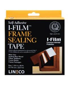 I-Film Self-Adhesive Frame Sealing Tape