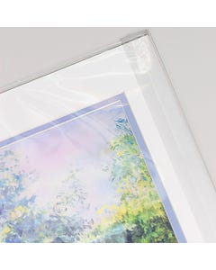 """Art and Photo Poly Bags (8"""" x 10"""")"""