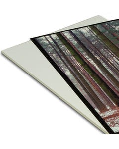 Archival Mounting Board